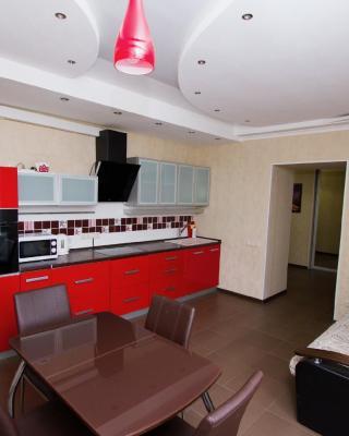 Saratov Lights Apartments