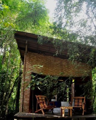 Oca Paraty Chalé Ecológico