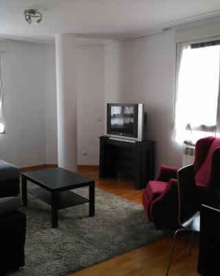 Apartamento Briviesca