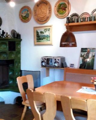 Gästehaus im Malerwinkel-Rhodt