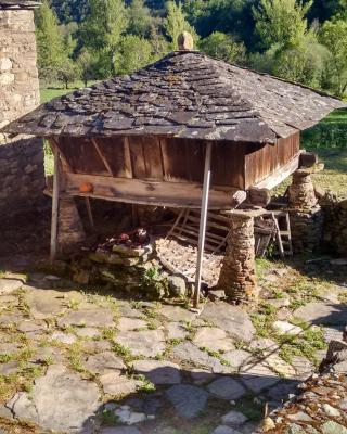 Casa Antonio y Benina