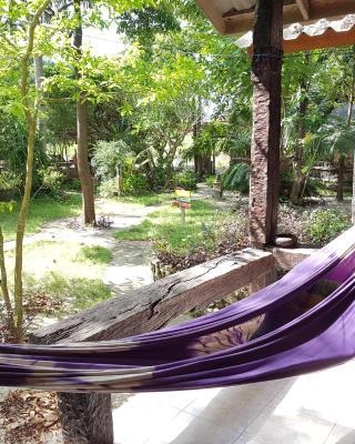 Bamboo Bungalow - Thong Nai Pan Yai