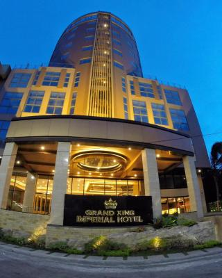 Grand Xing Imperial Hotel