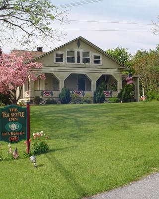 The Tea Kettle Inn