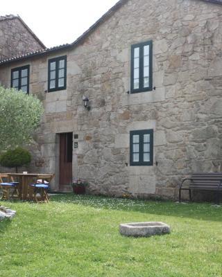 A Casa da Meixida