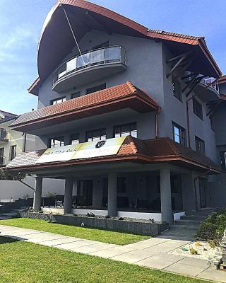 Villa Boja