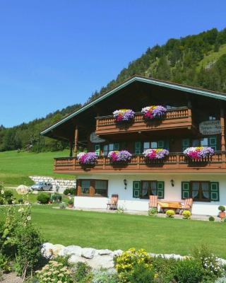 Landhaus Franziskus