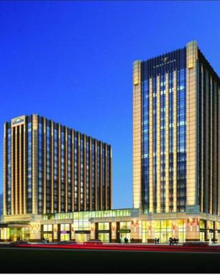 Days Inn Business Place Goldwin Yantai
