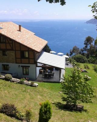 Casa Rural Ogoño Mendi (España Elanchove) - Booking.com