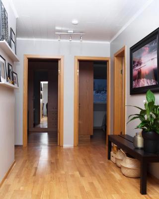 Briet Apartments Akureyri