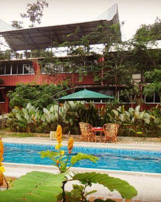 D'Sarang Retreat