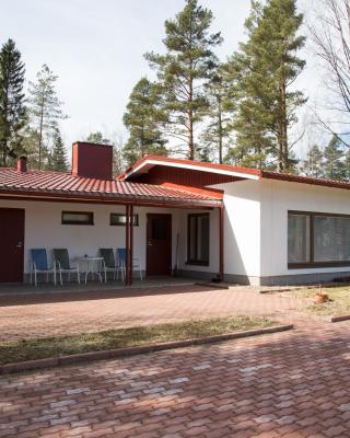 Holiday home in Kuusankoski