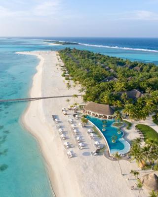 كانوهورا المالديف