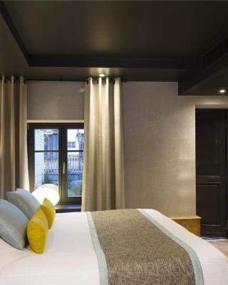 فندق Le Colombier Suites