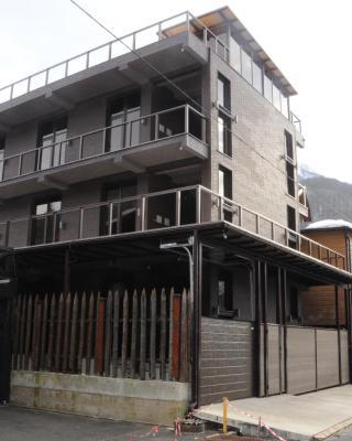 Raduzhny Guest House