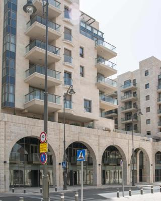Sweet Inn Apartment - Haneviim Court