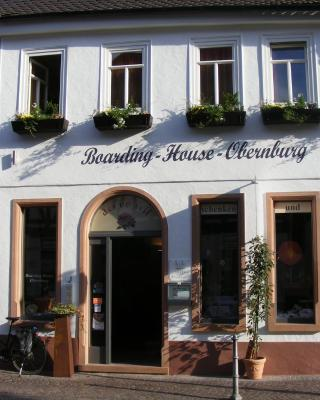 Boarding House Obernburg