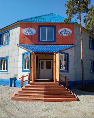 Ethno Hostel