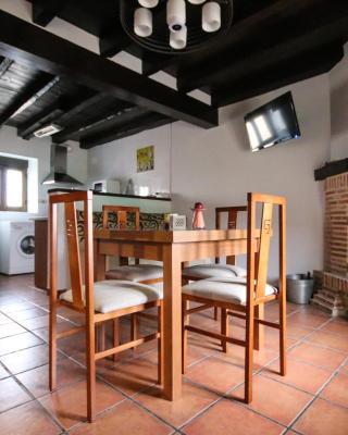 Casa de campo Casa Soria (España Fuentelpuerco) - Booking.com