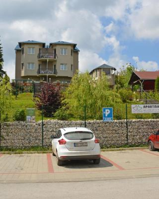 Apartments Vila Vrdnik