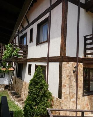 Guest House Khan Kadiata