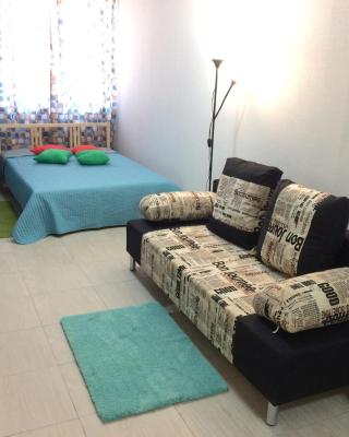 Guesthouse on Agatovaya 10