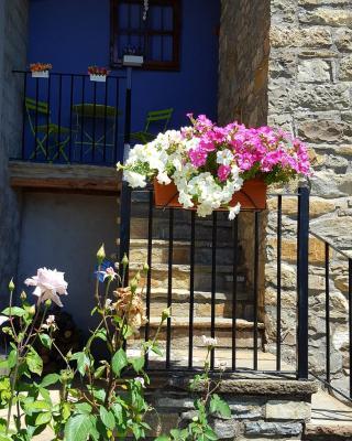Apartamentos La Borda Castillon