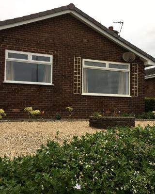 Exmouth holiday home