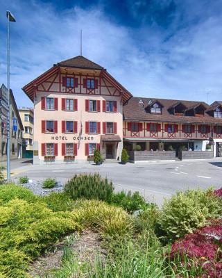 Ochsen Lenzburg