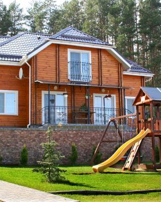 Cottage Stepenevo