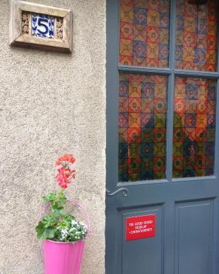 The Good Studio Vezelay