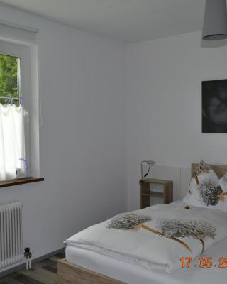 Haus des Herzens Apartment