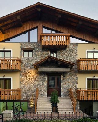 Alpine Aria