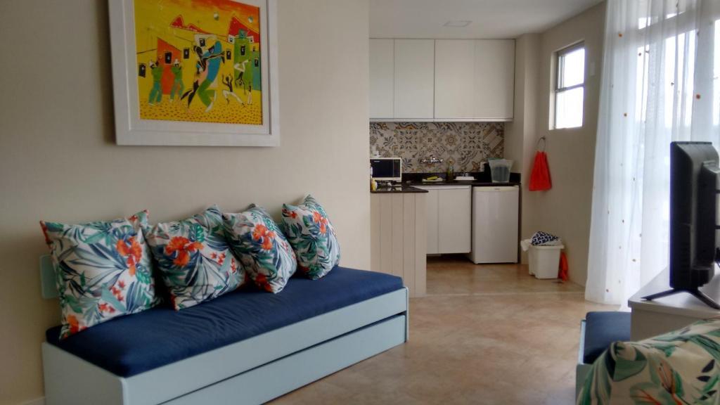 Aconchegante Apartament Praia da Barra