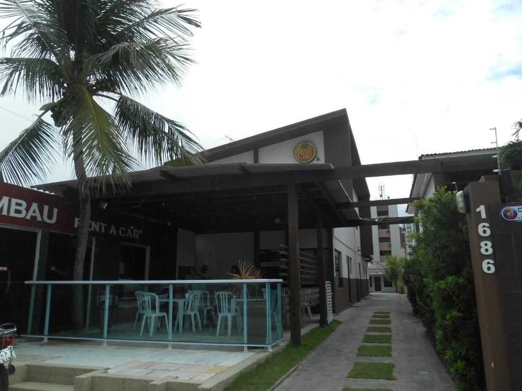 Açai Cafe Beach Point