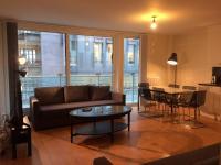 Norwegian Hotelapartments - Tjuvholmen Alle 4