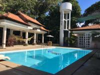 Ocean Guest House & Lounge