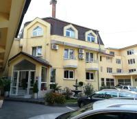 Хотел Галант