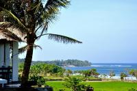 Medewi Beach House