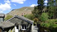 The How in Patterdale