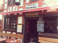 Gasthaus Burgkeller