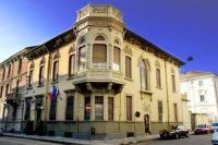 Hotel Principi D'Acaja
