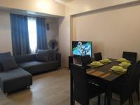 Amaia Steps Bicutan Cozy Apartment