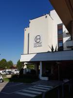Hotel Continental Brescia
