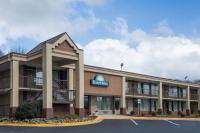 Days Inn by Wyndham Charlotte Airport North