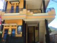 Villa Cahaya Songgoriti