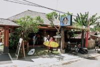 Medewi Beach Inn