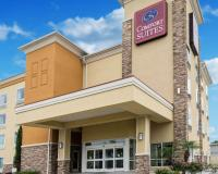 Comfort Suites Harvey - New Orleans West Bank