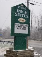 Perry-O Inn & Suites