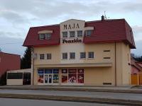 Penzion Maja